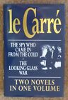 The Spy Who Came In From The Cold The Looking Glass War Le Carre h back dj1st
