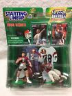 Steve Young Jerry Rice Starting Lineup 1998 Series Figures NRFB