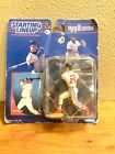 Jim Thome MLB STARTING LINEUP Cleveland Indians ACTION FIGURE 1998 Edition NIP