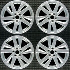Set 2015 2016 Subaru Impreza OEM Factory 28111FJ150 Original Wheels Rims 68833