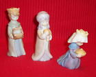 Enesco Kinka Nativity Three Kings