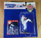Jim Abbott 1995 SLU Starting Line-up Baseball Figure MLB New York Yankees 28