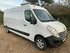 2014 RENAULT MASTER LWB LM35 L3H2 BUSINESS ENERGY VAUXHALL MOVANO NV400