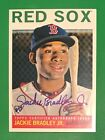 2013 Topps Heritage High Number Baseball Cards 27