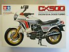 Tamiya 1:12 Scale Honda CX500 Turbo Model Kit - New - Kit # 14016*1200