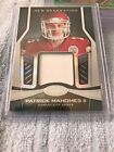 Top Patrick Mahomes Rookie Cards 22