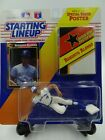 1992 STARTING LINEUP W/  SPECIALS SERIES POSTER  BLUE JAYS ROBERTO ALOMAR