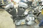 96 Harley FLHTC Ultra Classic Electra Glide engine motor