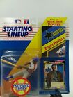 1992 STARTING LINEUP SPECIAL SERIES POSTER NEW YORK METS BOBBY BONILLA ACTION FI