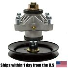 Raptor Spindle Assembly for MTD Cub Cadet 42 Deck LT1042 Mowers 918 04124A