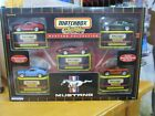 Matchbox Collectibles Mustang Collection FREE SHIPPING