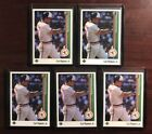 1989 Upper Deck Baseball Cards 12