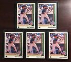1989 Upper Deck Baseball Cards 15