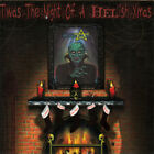 HELSTAR T'was the Night of a Helish Xmas CD SEALED NEW 1989/2000 Metal Blade USA