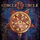 CIRCLE II CIRCLE Watching In Silence CD 10 trks FACTORY SEALED NEW 2003 AFM Ger
