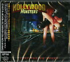 HOLLYWOOD MONSTERS-THRIVING ON CHAOS-IMPORT CD WITH JAPAN OBI BONUS TRACK E83
