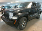 2008 Jeep Liberty 4X4 TRAIL RATED 3 DAY! /WOW!(( 4X4..V6..SPORT...ALLOYS..DVD..PWR OPTIONS..NICE ))NO RESERVE