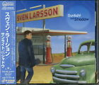 SVEN LARSSON-SUNLIGHT AND SHADOW-JAPAN CD BONUS TRACK F30