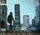 RICHIE SAMBORA-AFTERMATH OF THE LOWDOWN-JAPAN SHM-CD BONUS TRACK F50