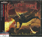 BLOODBOUND-WAR OF DRAGONS-JAPAN CD F83