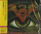 220VOLT-EYE TO EYE-JAPAN CD C41