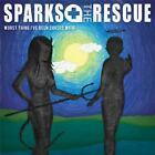 SPARKS THE RESCUE-WORST THING I'VE BEEN CURSED WITH-JAPAN CD BONUS TRACK D73