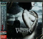 BULLET FOR MY VALENTINE-FEVER-JAPAN CD BONUS TRACK E78