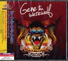 GENE THE WEREWOLF-ROCK N' ROLL ANIMAL-JAPAN CD BONUS TRACK F75