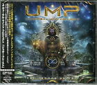 UNIVERSAL MIND PROJECT-THE JAGUAR PRIEST-JAPAN CD E83