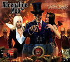 ADRENALINE MOB-WE THE PEOPLE (DIG) (UK IMPORT) CD NEW