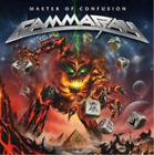 Gamma Ray-Master of Confusion (UK IMPORT) CD NEW