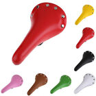 Retro Bike Bicycle Cycle Riveted Studs Saddle Seat Single Speed Race Fixed Gear
