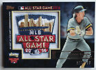 2014 Topps Robin Yount All-Star Fanfest Patch Card #127 150 Milwaukee Brewers