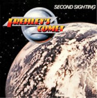 Frehley's Comet-Second Sighting (UK IMPORT) CD / Remastered Album NEW