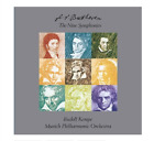 Beethoven  Prometheus's Creation  Egmont Overture Leonore  No 3 Tower Records