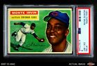 Monte Irvin Cards, Rookie Card and Autographed Memorabilia Guide 13