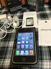 Apple iPhone 3GS 32GB Black ATT A1303 GSM Rare is collectible