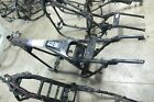 89 Harley FLHS EVO Electra Glide Sport frame chassis street legal