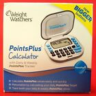 Weight Watchers Points Plus Calculator w Daily  Weekly PointsPlus Tracker NEW