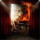 Destrophy-Cry Havoc (UK IMPORT) CD NEW