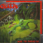 Creature-Way To Paradise (UK IMPORT) CD NEW