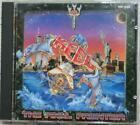 Used KEEL FINAL FRONTIER Out of print CDLimited Good condition Genuine Japan
