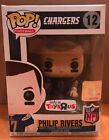 Funko Pop NFL Philip Rivers SD Chargers TRU Exclusive #12