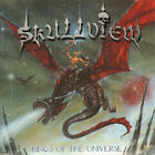 SKULLVIEW Kings of the Universe CD 8 tracks FACTORY SEALED NEW 1999 R.I.P. USA