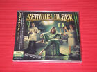 2020 SERIOUS BLACK SUITE 226 with Bonus Tracks  JAPAN CD
