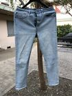 Levis Vintage Clothing 501 Big E Light Wash 31X28  49 Or 496 See Pictures