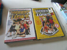 The Biggest Loser The Workout Dvds 1 And 2 NEW IN PACKAGE