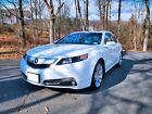 2014 Acura TL ADVANCE 2014 for $11500 dollars