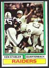 The Snake Enters the Hall of Fame! Top 10 Ken Stabler Football Cards 24