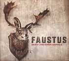 Faustus - Death And Other Animals [CD]